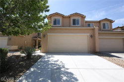 Photo of 3749 THOMAS PATRICK Avenue, North Las Vegas, NV 89032 (MLS # 2093303)