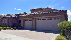 Photo of 2861 SAINT DIZIER Drive, Henderson, NV 89044 (MLS # 2093314)