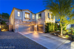 Photo of 904 CANTURA MILLS Road, Henderson, NV 89052 (MLS # 2093349)