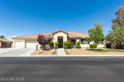 Photo of 8305 FULTON RANCH Street, Las Vegas, NV 89131 (MLS # 2093390)