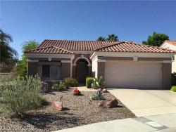 Photo of 9501 SALEM HILLS Court, Las Vegas, NV 89134 (MLS # 2093417)