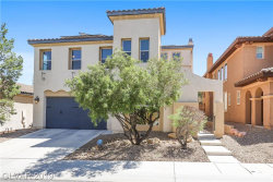 Photo of 1042 VIA DI OLIVIA Street, Henderson, NV 89011 (MLS # 2093639)