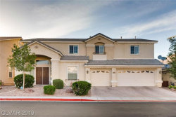 Photo of 3716 WHITE LION Lane, North Las Vegas, NV 89084 (MLS # 2093679)