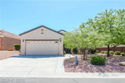Photo of 2571 MOONLIGHT VALLEY Avenue, Henderson, NV 89044 (MLS # 2093914)