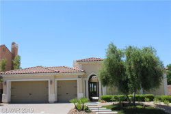 Photo of 65 Contrada Fiore Drive, Henderson, NV 89011 (MLS # 2094016)