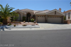 Photo of 10613 CLARION Lane, Las Vegas, NV 89134 (MLS # 2094133)