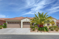 Photo of 2049 Ellensburg Street, Henderson, NV 89052 (MLS # 2094146)