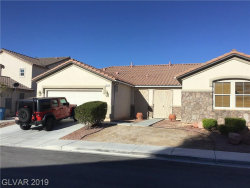 Photo of 8517 SABLE BEAUTY Street, Las Vegas, NV 89131 (MLS # 2094209)