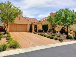 Photo of 1175 CASA PALERMO Circle, Henderson, NV 89011 (MLS # 2094348)