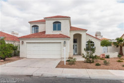 Photo of 7712 DESERT DELTA Drive, Las Vegas, NV 89128 (MLS # 2094878)