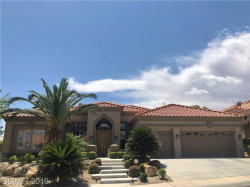 Photo of 10913 GRAND CYPRESS Avenue, Las Vegas, NV 89134 (MLS # 2094960)