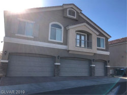 Photo of 3605 INDIGO FLOWER Street, Unit 1, North Las Vegas, NV 89084 (MLS # 2094980)