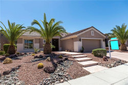 Photo of 2121 EAGLE WATCH Drive, Henderson, NV 89012 (MLS # 2094993)