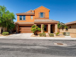 Photo of 1037 VIA CANALE Drive, Henderson, NV 89011 (MLS # 2095031)