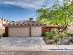 Photo of 1709 RUNNING CREEK Drive, North Las Vegas, NV 89031 (MLS # 2095039)