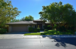 Photo of 79 FEATHER SOUND Drive, Henderson, NV 89052 (MLS # 2095040)