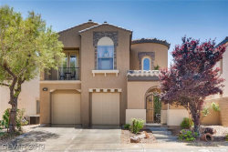 Photo of 213 VIA MEZZA LUNA Court, Henderson, NV 89011 (MLS # 2095059)
