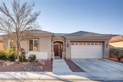 Photo of 4129 MANTLE Avenue, North Las Vegas, NV 89084 (MLS # 2095134)