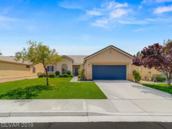 Photo of 2563 PYRAMID PINES Drive, Henderson, NV 89052 (MLS # 2095181)