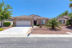 Photo of 2520 SOLERA SKY Drive, Henderson, NV 89044 (MLS # 2095192)