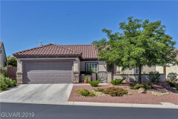 Photo of 2257 VALLEY FALLS Way, Henderson, NV 89052 (MLS # 2095295)