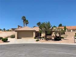 Photo of 2933 ROYAL COACH Court, Las Vegas, NV 89134 (MLS # 2095446)