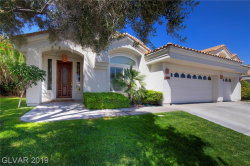 Photo of 2925 HARBOR COVE Drive, Las Vegas, NV 89128 (MLS # 2095455)