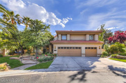 Photo of 2300 SILVER BLUFF Court, Las Vegas, NV 89134 (MLS # 2095482)