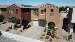 Photo of 4948 BREAKING DAWN Court, Las Vegas, NV 89139 (MLS # 2095501)
