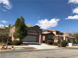 Photo of 1683 BOUNDARY PEAK Way, Las Vegas, NV 89135 (MLS # 2095503)