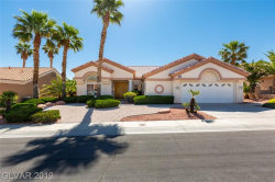 Photo of 2904 HAWKSDALE Drive, Las Vegas, NV 89134 (MLS # 2095615)