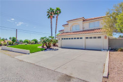 Photo of 4415 North CHIEFTAIN Street, Las Vegas, NV 89129 (MLS # 2095633)