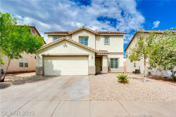 Photo of 167 CARLSBAD CAVERNS Street, Henderson, NV 89012 (MLS # 2095639)