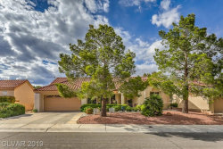 Photo of 9448 QUAIL RIDGE Drive, Las Vegas, NV 89134 (MLS # 2095732)