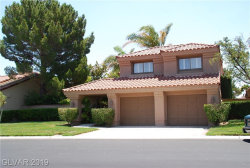 Photo of 7575 SPANISH BAY Drive, Las Vegas, NV 89113 (MLS # 2095790)