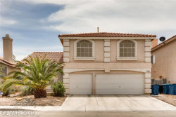 Photo of 1431 BALSAM MIST Avenue, Las Vegas, NV 89183 (MLS # 2095846)