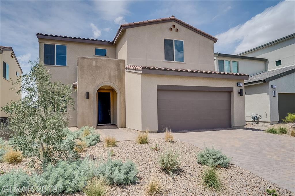 Photo for 6917 BOULDER VIEW Street, North Las Vegas, NV 89084 (MLS # 2095907)