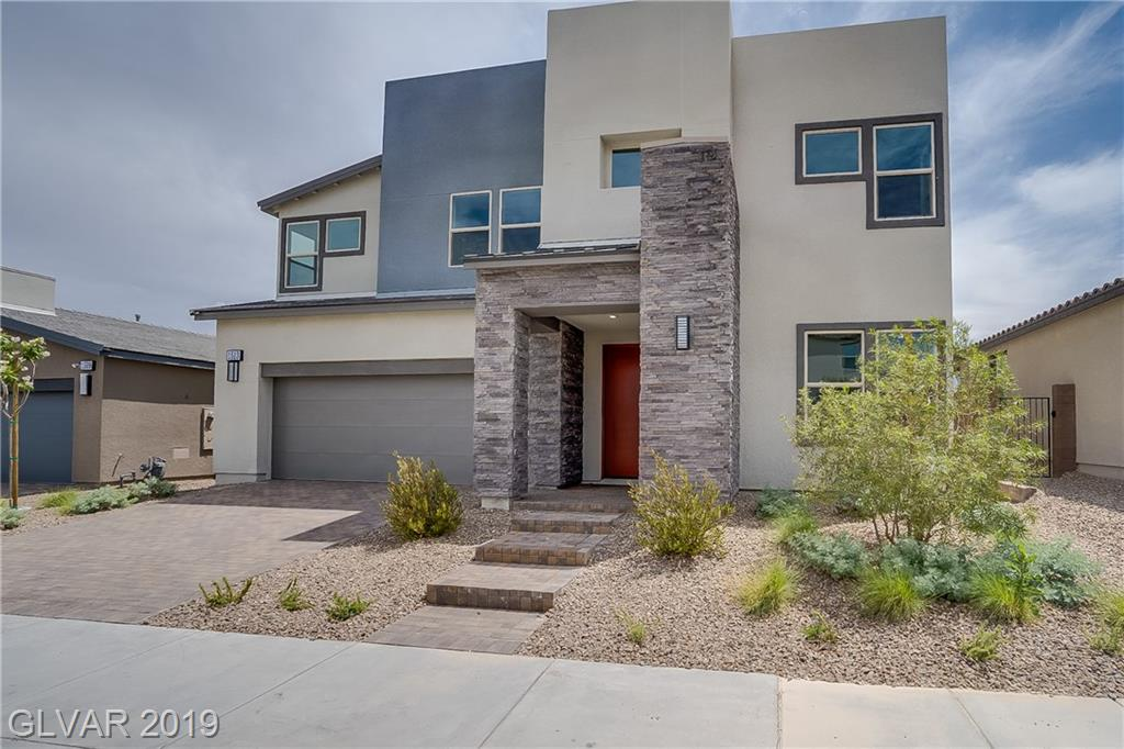 Photo for 1513 DREAM CANYON, North Las Vegas, NV 89084 (MLS # 2095912)