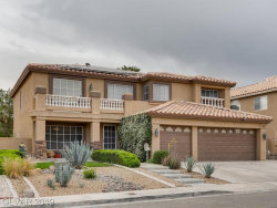Photo of 9624 SUMMER CYPRESS Street, Las Vegas, NV 89123 (MLS # 2095916)