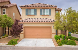 Photo of 10134 Fire Ridge Court, Las Vegas, NV 89148 (MLS # 2095987)