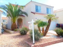 Photo of 7605 DONALD NELSON Avenue, Las Vegas, NV 89131 (MLS # 2096012)