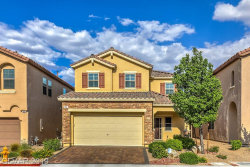 Photo of 34 TRIBUTE PEAK Way, Las Vegas, NV 89148 (MLS # 2096083)