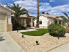 Photo of 1382 SUN PILLARS Avenue, Henderson, NV 89014 (MLS # 2096096)