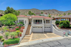 Photo of 207 RED ROCK Road, Boulder City, NV 89005 (MLS # 2096353)