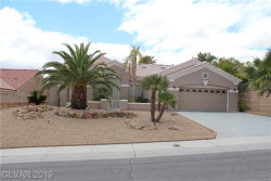 Photo of 10337 VILLA RIDGE Drive, Las Vegas, NV 89134 (MLS # 2096386)