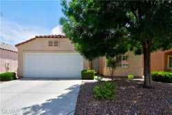 Photo of 3177 CASTLE CANYON Avenue, Henderson, NV 89052 (MLS # 2096526)