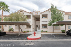 Photo of 855 STEPHANIE Street, Unit 2424, Henderson, NV 89014 (MLS # 2096610)
