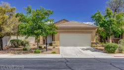 Photo of 1762 BLACK FOX CANYON Road, Henderson, NV 89052 (MLS # 2096645)