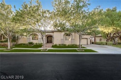 Photo of 805 VILLE FRANCHE Street, Las Vegas, NV 89145 (MLS # 2096678)