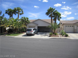 Photo of Henderson, NV 89012 (MLS # 2096722)